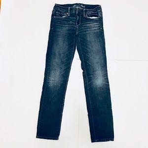 American Eagle Outfitters AE Skinny Stretch Jeans
